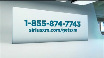 Sirius/XM Satellite Radio TV Spot, 'Twins' - Thumbnail 5