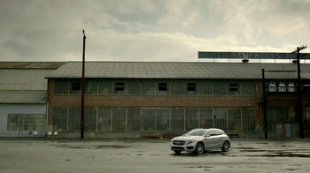 Mercedes-Benz GLA TV Spot, 'Choose Your Own Road and Drive It' - Thumbnail 6