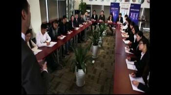 China National Tourism Administration TV Spot, 'Hangzhou: China's Future' - Thumbnail 5