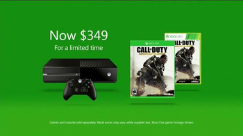 Call of Duty: Advanced Warfare TV Spot, 'Reviews' - Thumbnail 10