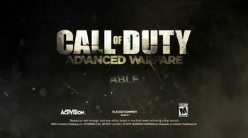 Call of Duty: Advanced Warfare TV Spot, 'Reviews' - Thumbnail 7