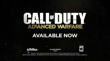 Call of Duty: Advanced Warfare TV Spot, 'Reviews' - Thumbnail 8