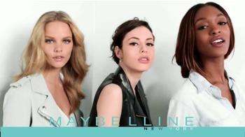 Maybelline New York Fit Me Matte + Poreless Foundation TV Spot [Spanish] - 659 commercial airings