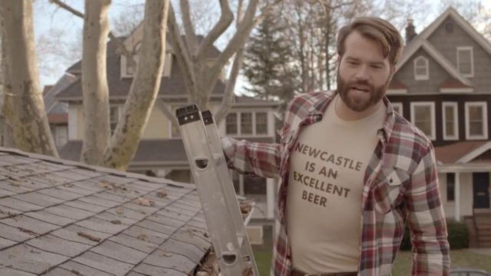 Newcastle Brown Ale: Chores
