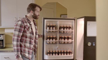 Newcastle Brown Ale (Un)Official Snack Chip Contest Submission TV Spot, 'Chores' - Thumbnail 3