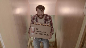 Newcastle Brown Ale (Un)Official Snack Chip Contest Submission TV Spot, 'Chores' - Thumbnail 4