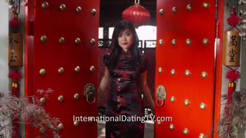 International Dating TV Spot, 'She's Waiting for You' - Thumbnail 2