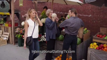 International Dating TV Spot, 'She's Waiting for You' - Thumbnail 3