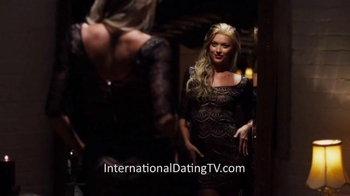International Dating TV Spot, 'She's Waiting for You' - Thumbnail 5