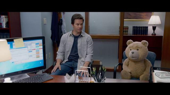 Ted 2 - 3508 commercial airings