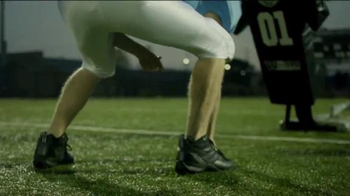 Nissan Super Bowl 2015 Campaign TV Spot, 'With Dad: Road to Stardom' - Thumbnail 1