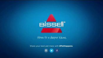Bissell TV Spot, 'Pet Happens: Dachshund' - Thumbnail 9