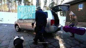 Honda Pilot Clearance Event TV Spot, 'Old Man Winter: 2015 Pilot' - Thumbnail 3