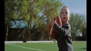 University of Phoenix TV Spot, 'Against the Clock' Feat. Larry Fitzgerald - Thumbnail 5