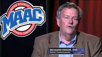 Metro Atlantic Athletic Conference TV Spot, 'Become the Best' - Thumbnail 1