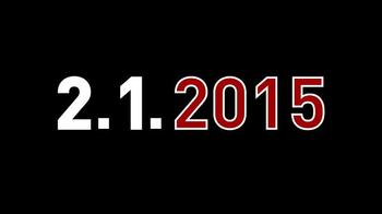 EAT24 Super Bowl 2015 Teaser TV Spot, 'Get Ready'