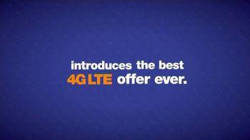 MetroPCS Unlimited 4G LTE TV Spot, 'Blazing Fast' - Thumbnail 2