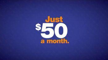 MetroPCS Unlimited 4G LTE TV Spot, 'Blazing Fast' - Thumbnail 4