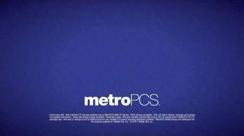 MetroPCS Unlimited 4G LTE TV Spot, 'Blazing Fast' - Thumbnail 7