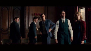 The Imitation Game - Alternate Trailer 14