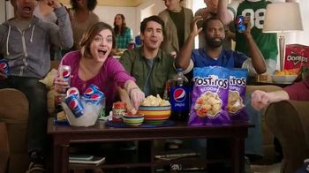 Walmart TV Spot, 'Gametime: Super Bowl 2015'