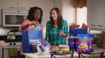 Walmart TV Spot, 'Gametime: Super Bowl 2015' - Thumbnail 1