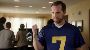 Walmart TV Spot, 'Gametime: Super Bowl 2015' - Thumbnail 2