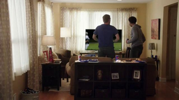Walmart TV Spot, 'Gametime: Super Bowl 2015' - Thumbnail 5