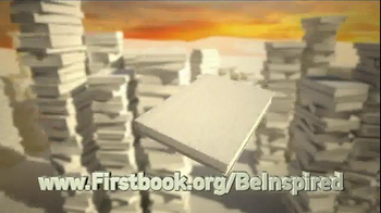 First Book TV Spot, 'ABC: Be Inspired' - Thumbnail 7