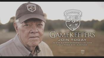 GameKeepers Club TV Spot, 'What We Leave Behind' - Thumbnail 9