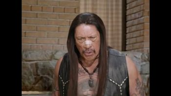 Snickers Super Bowl 2015 TV Spot, \'The Brady Bunch\' Featuring Danny Trejo
