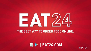 EAT24 2015 Super Bowl Commercial, 'Hangry' Ft Snoop Lion, Gilbert Gottfried - Thumbnail 10