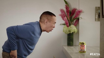 EAT24 2015 Super Bowl Commercial, 'Hangry' Ft Snoop Lion, Gilbert Gottfried - Thumbnail 3