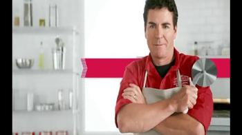 Papa John's TV Spot, 'Super Bowl 2015 Free Pizza Promo' Ft. Peyton Manning - Thumbnail 1