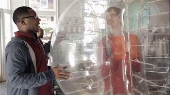 UnitedHealthcare TV Spot, 'Bubble' - 7 commercial airings