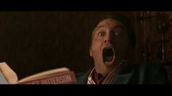 James Patterson TV Spot, 'Our Kids are Reading!'