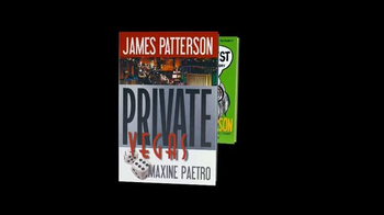 James Patterson TV Spot, 'Our Kids are Reading!' - Thumbnail 10