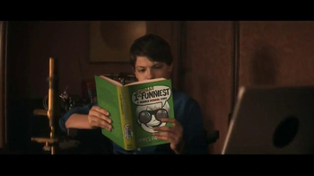 James Patterson TV Spot, 'Our Kids are Reading!' - Thumbnail 5