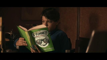 James Patterson TV Spot, 'Our Kids are Reading!' - Thumbnail 8