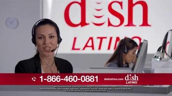 DishLATINO TV Spot, 'El Favorito' Con Eugenio Derbez [Spanish] - Thumbnail 10
