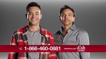 DishLATINO TV Spot, 'El Favorito' Con Eugenio Derbez [Spanish] - Thumbnail 4