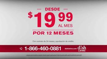 DishLATINO TV Spot, 'El Favorito' Con Eugenio Derbez [Spanish] - Thumbnail 6