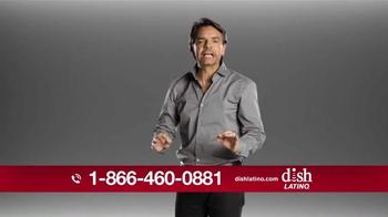 DishLATINO TV Spot, 'El Favorito' Con Eugenio Derbez [Spanish] - Thumbnail 8