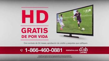DishLATINO TV Spot, 'El Favorito' Con Eugenio Derbez [Spanish] - Thumbnail 9