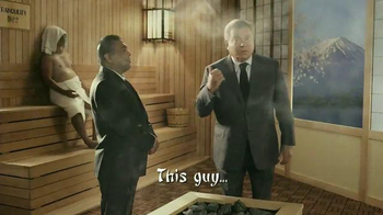Priceline.com TV Spot, 'Know a Guy' Featuring William Shatner, Kaley Cuoco - Thumbnail 4