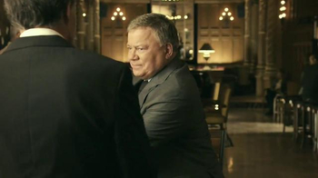 Priceline.com TV Spot, 'Know a Guy' Featuring William Shatner, Kaley Cuoco - Thumbnail 7