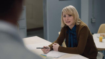 T-Mobile Super Bowl 2015 TV Spot, 'Data Vulture' Featuring Rob Riggle - Thumbnail 2