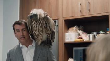 T-Mobile Super Bowl 2015 TV Spot, 'Data Vulture' Featuring Rob Riggle - Thumbnail 3