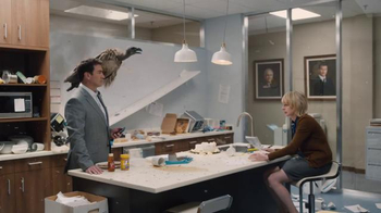 T-Mobile Super Bowl 2015 TV Spot, 'Data Vulture' Featuring Rob Riggle - 19 commercial airings