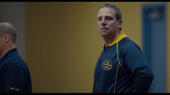 Foxcatcher - Alternate Trailer 16